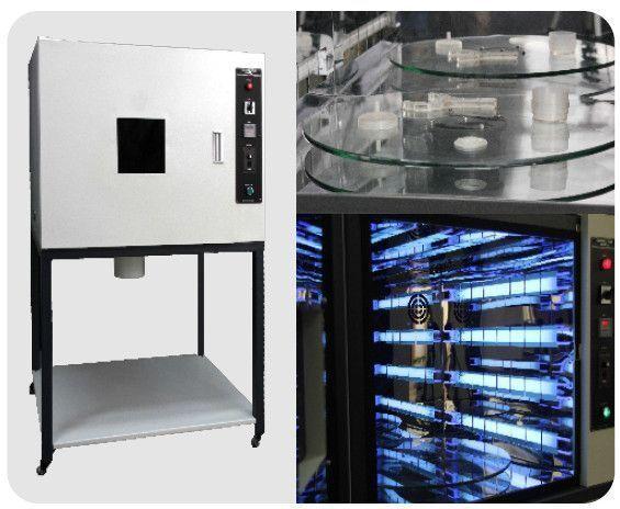 УФ-печать для постобработки Raplas PCU