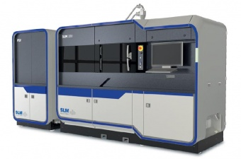 SLM Solutions SLM® 280 PRODUCTION SERIES